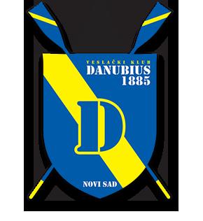 Danubius veslački klub 1885